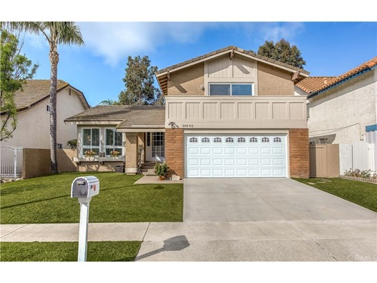 Single Family Residence - Lake Forest, CA (photo 1)