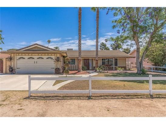 Single Family Residence, Ranch - Norco, CA (photo 1)