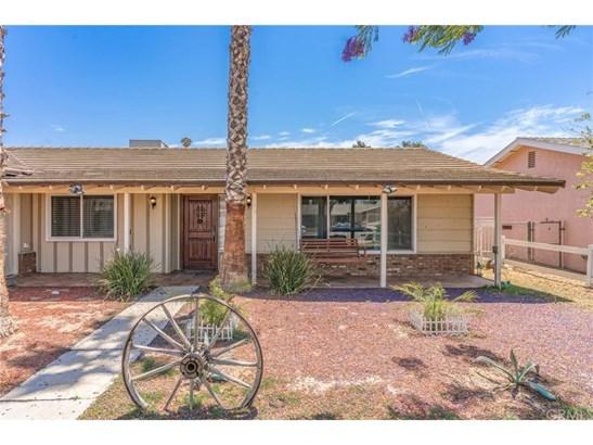 Single Family Residence, Ranch - Norco, CA (photo 2)