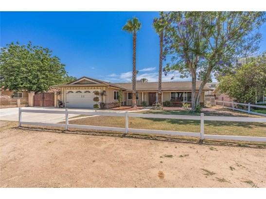 Single Family Residence, Ranch - Norco, CA (photo 3)