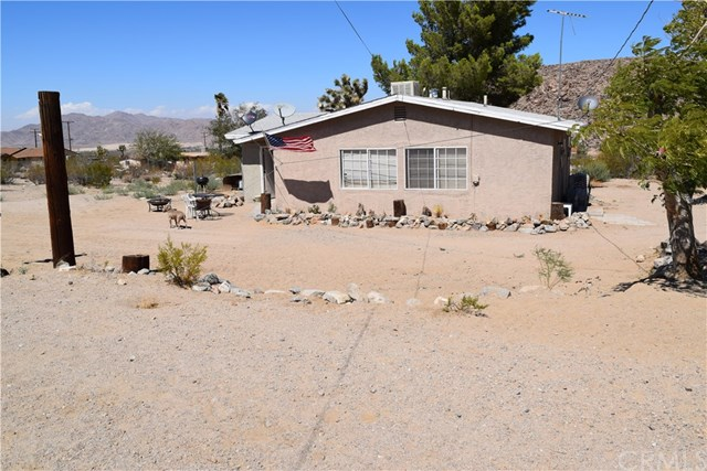 Single Family Residence - Lucerne Valley, CA (photo 1)