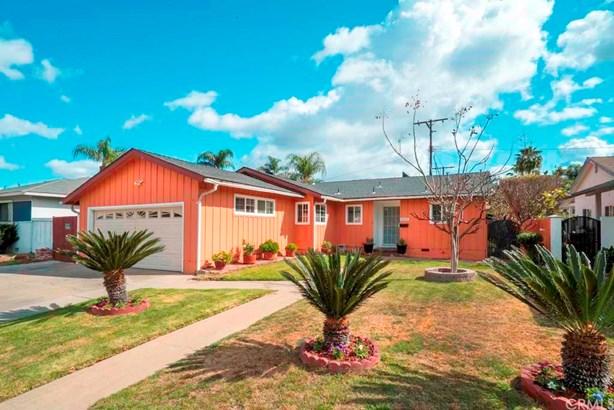 Single Family Residence - Santa Ana, CA (photo 1)