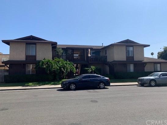 Quadruplex - Huntington Beach, CA