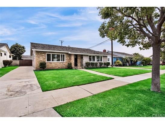 Single Family Residence, Modern - Long Beach, CA (photo 1)