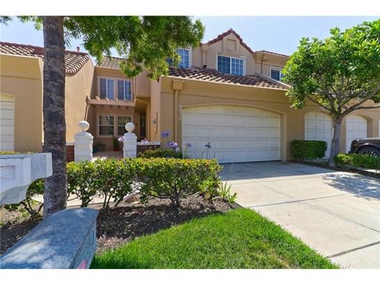 Mediterranean, Single Family Residence - Huntington Beach, CA (photo 1)