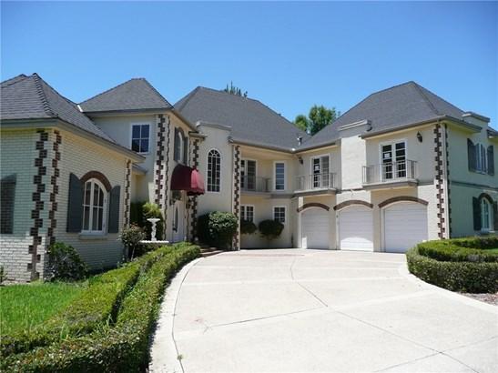 Single Family Residence, Traditional - Laguna Hills, CA (photo 1)