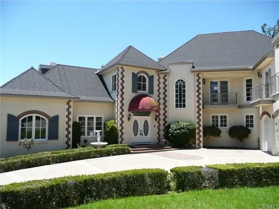 Single Family Residence, Traditional - Laguna Hills, CA (photo 2)