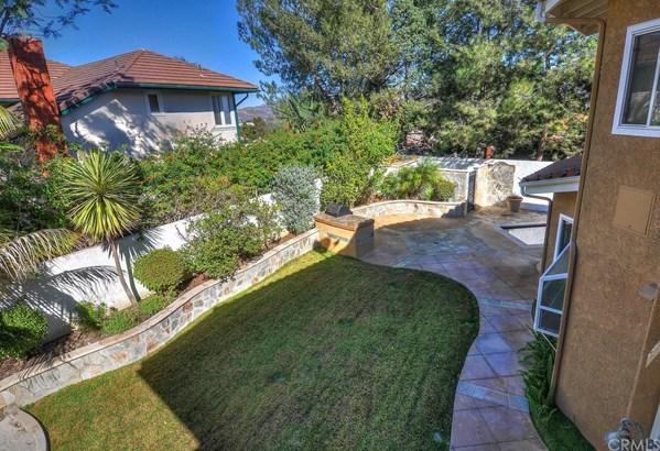 Mediterranean, Single Family Residence - North Tustin, CA (photo 2)