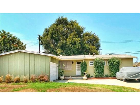 Single Family Residence - Garden Grove, CA
