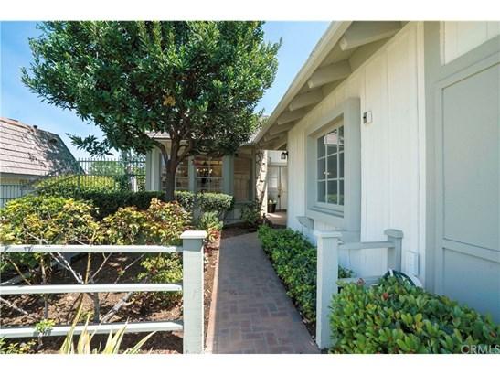 Tudor, Single Family Residence - North Tustin, CA (photo 3)