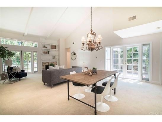 Tudor, Single Family Residence - North Tustin, CA (photo 5)