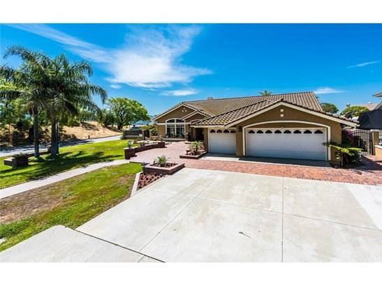 Single Family Residence, Contemporary - Yorba Linda, CA (photo 1)