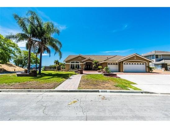 Single Family Residence, Contemporary - Yorba Linda, CA (photo 2)
