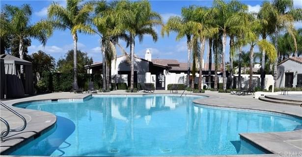 Mediterranean, Single Family Residence - Corona, CA (photo 1)