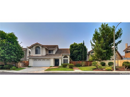 Mediterranean, Single Family Residence - Orange, CA