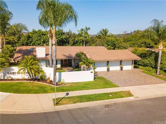 Single Family Residence - North Tustin, CA