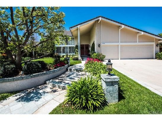 Single Family Residence, Traditional - Villa Park, CA (photo 1)