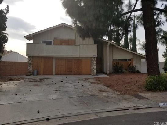 Single Family Residence, Ranch - Riverside, CA (photo 1)