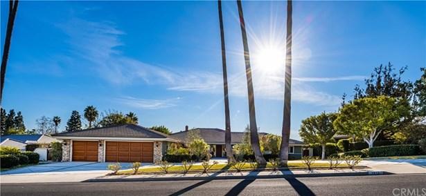 Single Family Residence, Ranch - North Tustin, CA