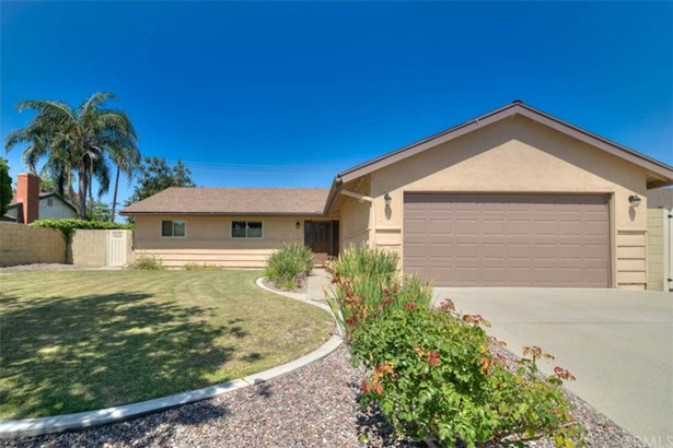 Single Family Residence, Cottage,Modern - Yorba Linda, CA