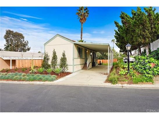 ManufacturedInPark - Hacienda Heights, CA
