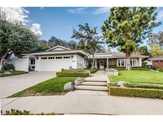 Single Family Residence, Craftsman - Anaheim Hills, CA (photo 2)