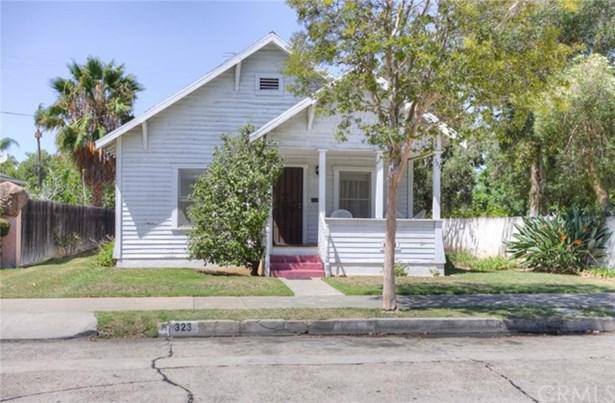 Single Family Residence, Custom Built - Santa Ana, CA (photo 1)