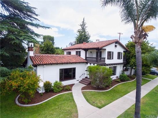 Single Family Residence, Custom Built,Mediterranean,Spanish - Santa Ana, CA (photo 1)