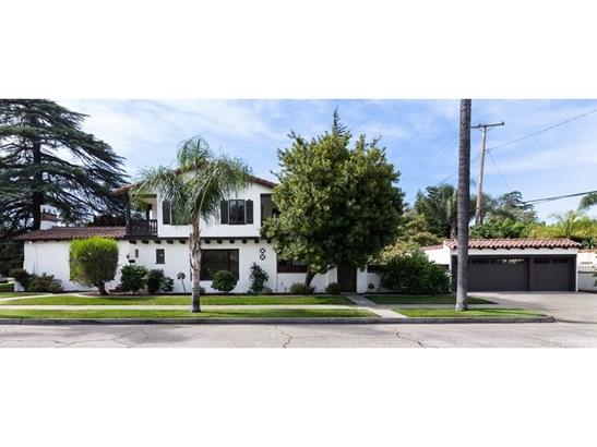 Single Family Residence, Custom Built,Mediterranean,Spanish - Santa Ana, CA (photo 3)