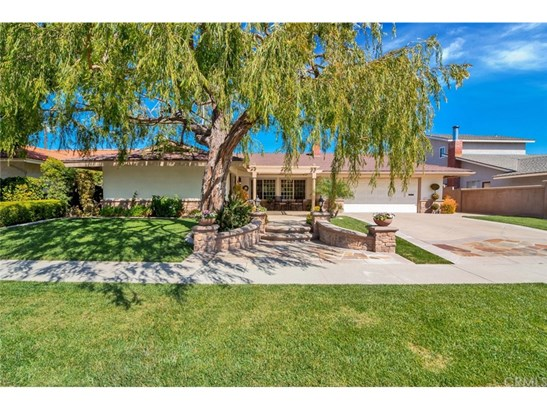 Single Family Residence, Ranch - Placentia, CA (photo 2)