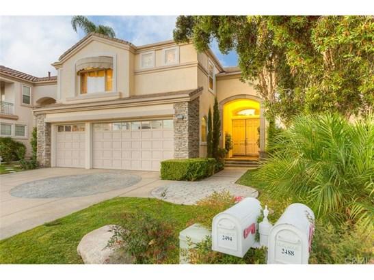 Single Family Residence, Contemporary - Fullerton, CA (photo 4)