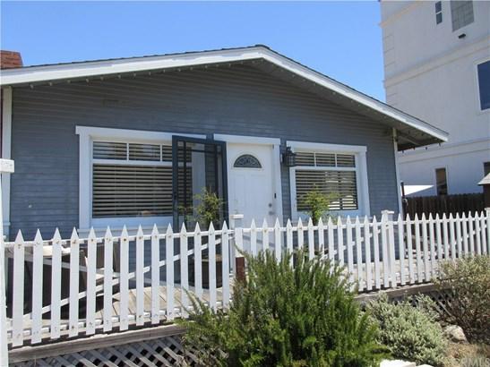 Single Family Residence, Cottage - Sunset Beach, CA (photo 1)