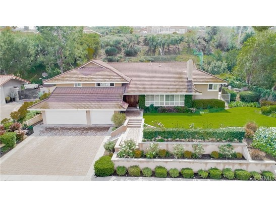 Single Family Residence, Traditional - North Tustin, CA (photo 1)