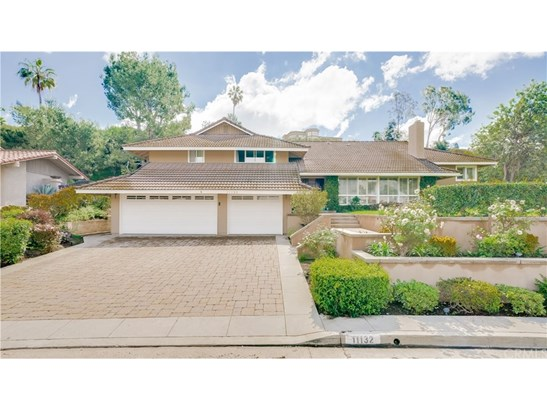Single Family Residence, Traditional - North Tustin, CA (photo 2)