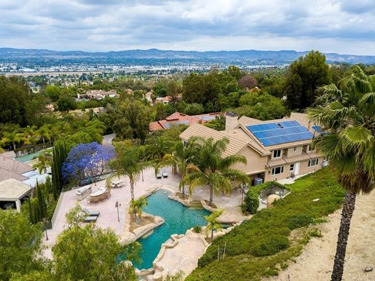 Mediterranean, Single Family Residence - Anaheim Hills, CA (photo 5)