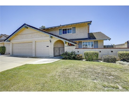 Single Family Residence, Colonial - Westminster, CA (photo 1)