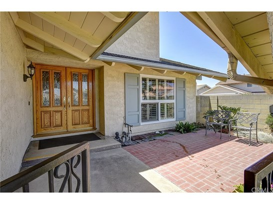 Single Family Residence, Colonial - Westminster, CA (photo 2)