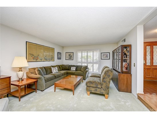 Single Family Residence, Colonial - Westminster, CA (photo 4)