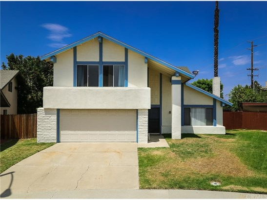 Single Family Residence, Traditional - Fountain Valley, CA (photo 1)