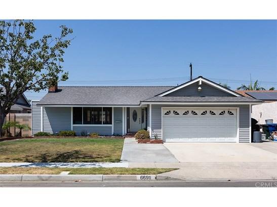 Single Family Residence - Cypress, CA