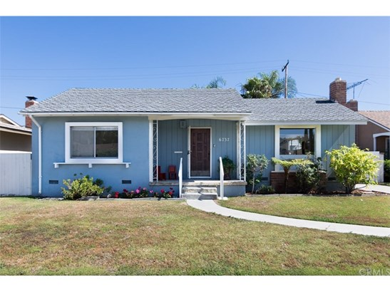 Single Family Residence, Cottage - Long Beach, CA (photo 2)