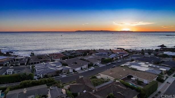 Single Family Residence, Mid Century Modern - Corona del Mar, CA (photo 1)