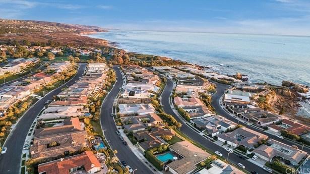 Single Family Residence, Mid Century Modern - Corona del Mar, CA (photo 2)