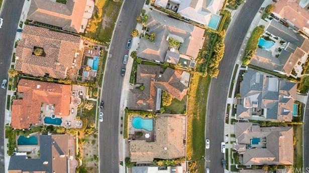 Single Family Residence, Mid Century Modern - Corona del Mar, CA (photo 4)