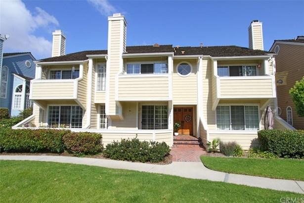 Townhouse, Cape Cod - Long Beach, CA