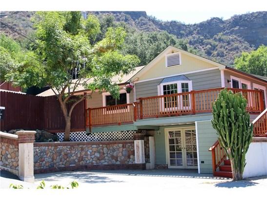Single Family Residence - Silverado Canyon, CA (photo 1)