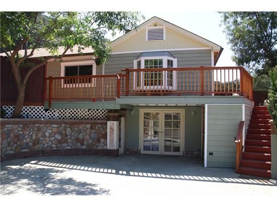 Single Family Residence - Silverado Canyon, CA (photo 2)