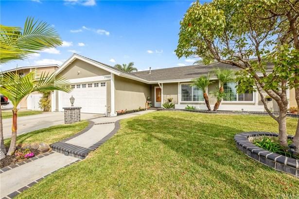 Single Family Residence, Bungalow - Huntington Beach, CA