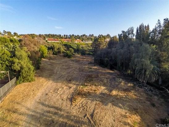 Land/Lot - Anaheim Hills, CA