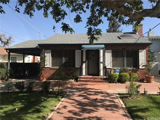 Single Family Residence, Colonial,Custom Built - Santa Ana, CA (photo 2)